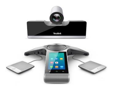 vc500,最简约视频会议系统