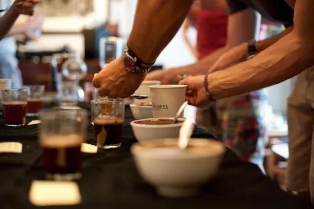 咖啡杯测丨什么是盲测?如何做到双重盲测?