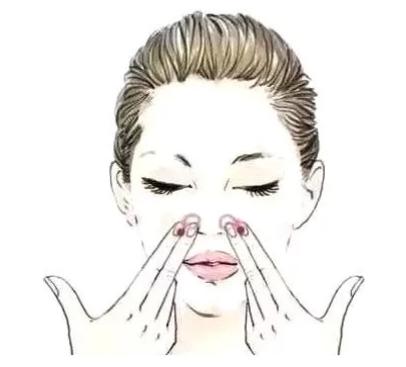缓解鼻炎痛苦的四个妙招,值得收藏!