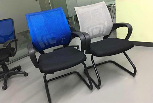 时尚网状靠背办公座椅