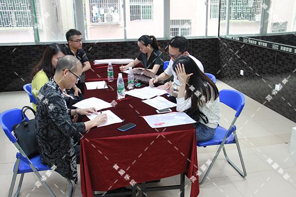 首脑学院被批准为一试三证定点考场