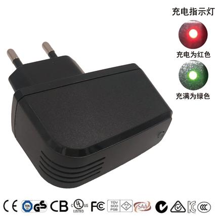 6W轉燈充電器立式USB/帶線單充