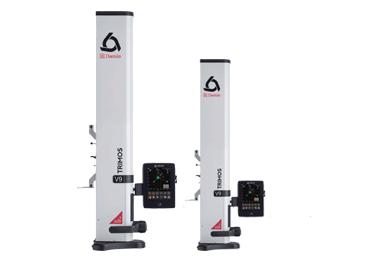DANTSIN-TRIMOS V9高精度数显测高仪