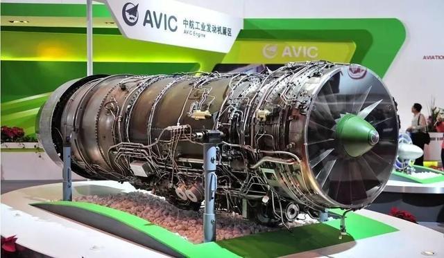 (军事百科)中国航空发动机寿命比美欧的要短:3d打印轴承是硬伤