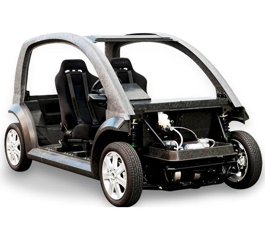 新能源電動車控制器(電機)裝配、測試解決方案