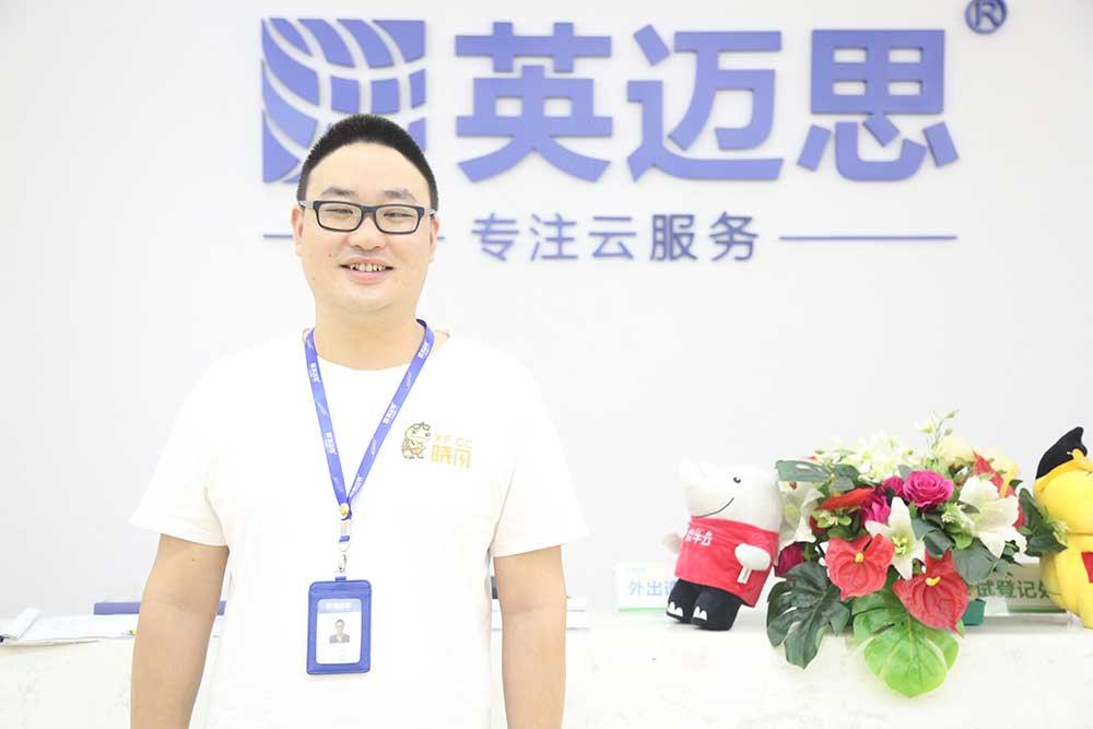 专访晓风彩票交付产品总监张威:帮助客户成功,使命必达!