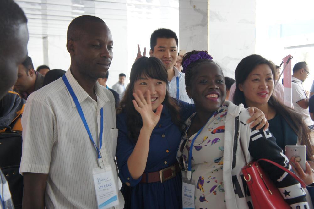 Shenzhen KEN XIN DA Group Enters African Market with Fruitful Results