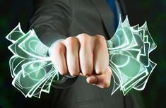 第一季度营业收入呈上涨姿态,网贷行业未来发展趋势可观