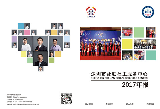 2017年年度工作报告