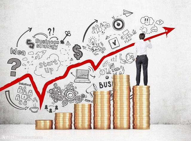 资本市场重新亲眯网贷行业,多加网贷平台获大额融资