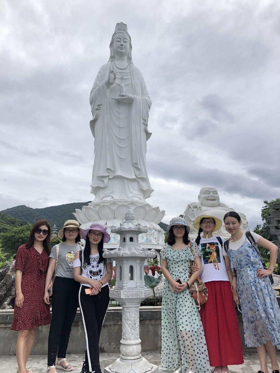 2018年越南之旅-岘港