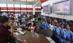 【行业】中国彩票市场发展潜力巨大