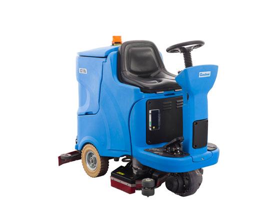 GT115洗地机租赁