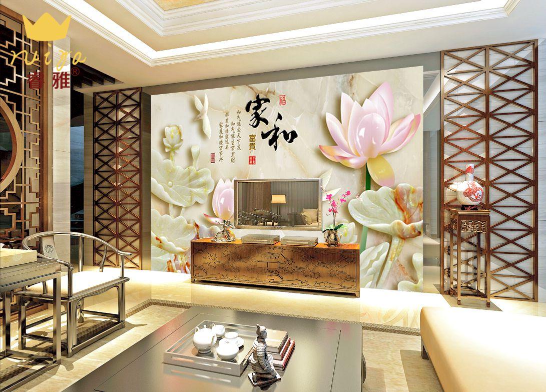 家和富贵258 工艺:精雕UV220/m²