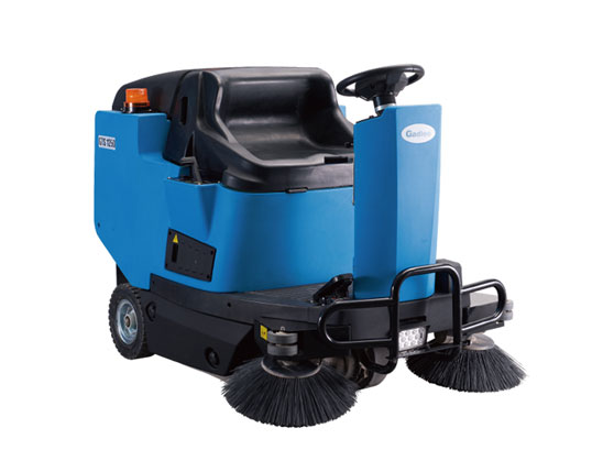 GTS1250掃地機租賃