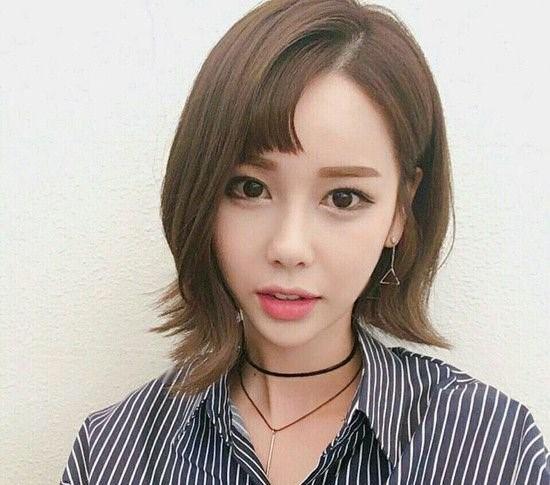 2018人气女生短发发型设计戳这里!图片