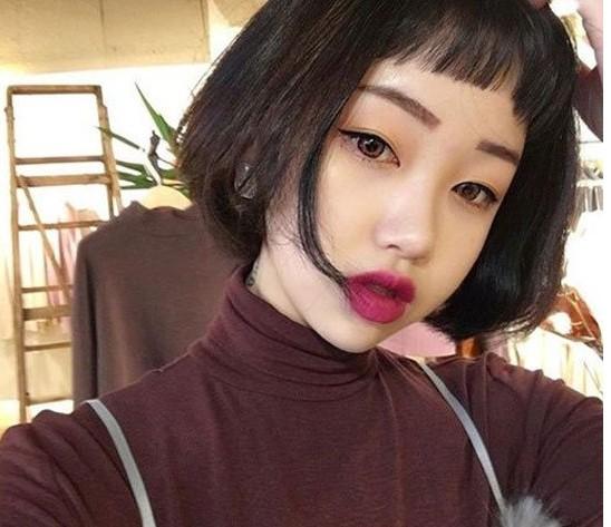 2018人气女生短发发型设计戳这里!
