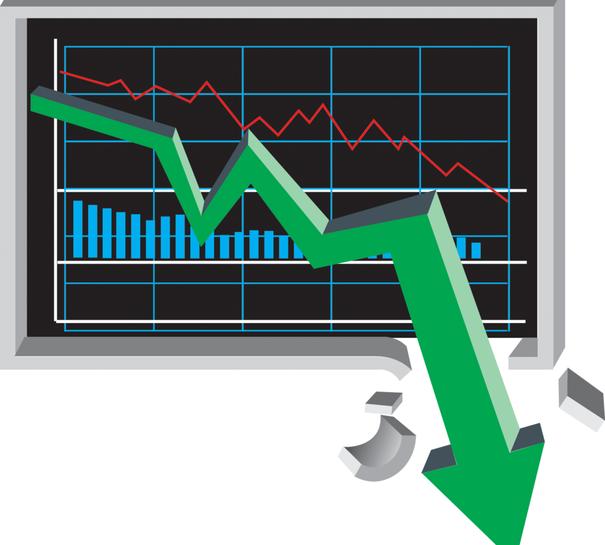 7月18日收评:数弱势下行,市场情绪冷淡