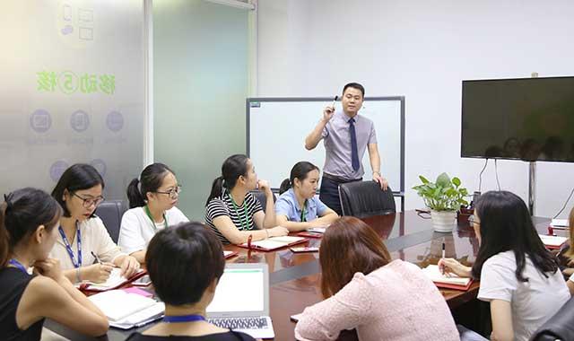 训练有素,系统思考:英迈思会议文化是一种怎样的存在?