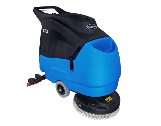GT55手推式洗地机