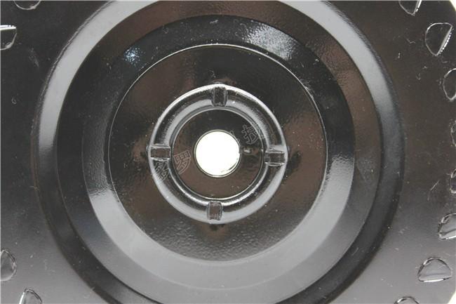 加工工艺性能优于原叶轮的工艺机能,必须利于各配件的加工成型及叶片图片
