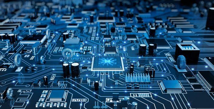 集成电路制程原理