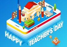 致敬教师节:您的梦想,老师培育;您的未来,我们相伴成长