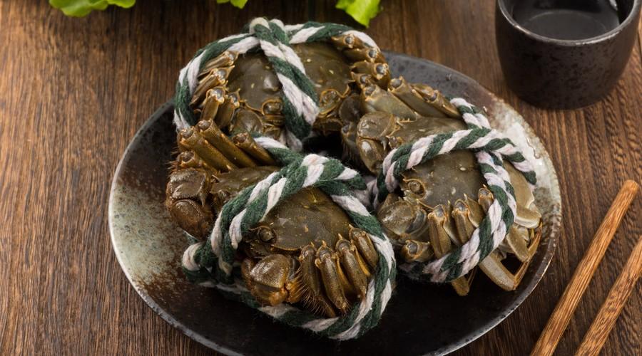 新疆地产螃蟹提前上市占据乌鲁木齐市场半壁江山