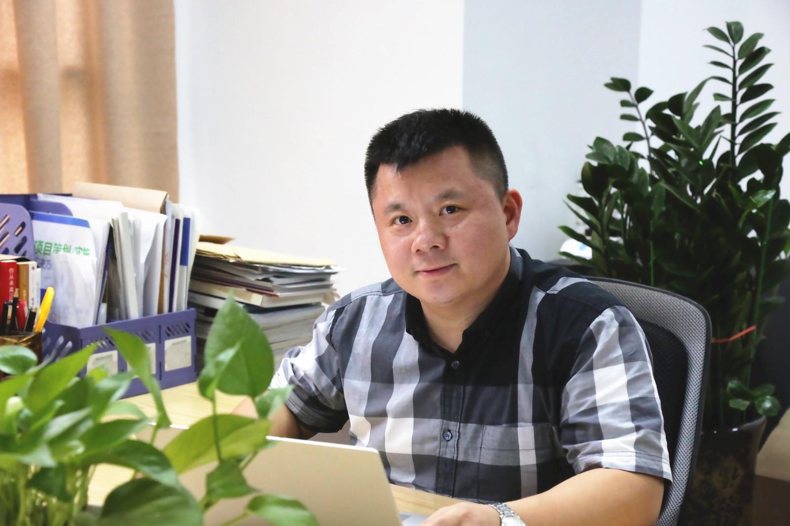 """前华视传媒高管黄钰群出任英迈思集团CEO,英迈思再添""""北航系""""帅才!"""