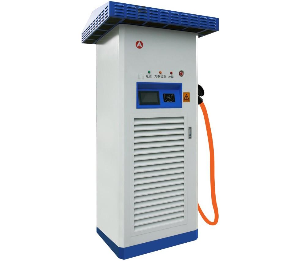 一体式直流充电机