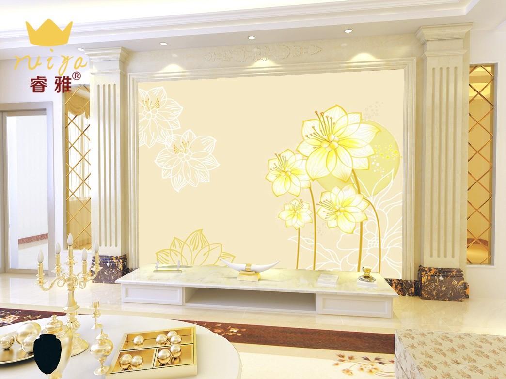 黄花375 工艺:精雕UV220/m²