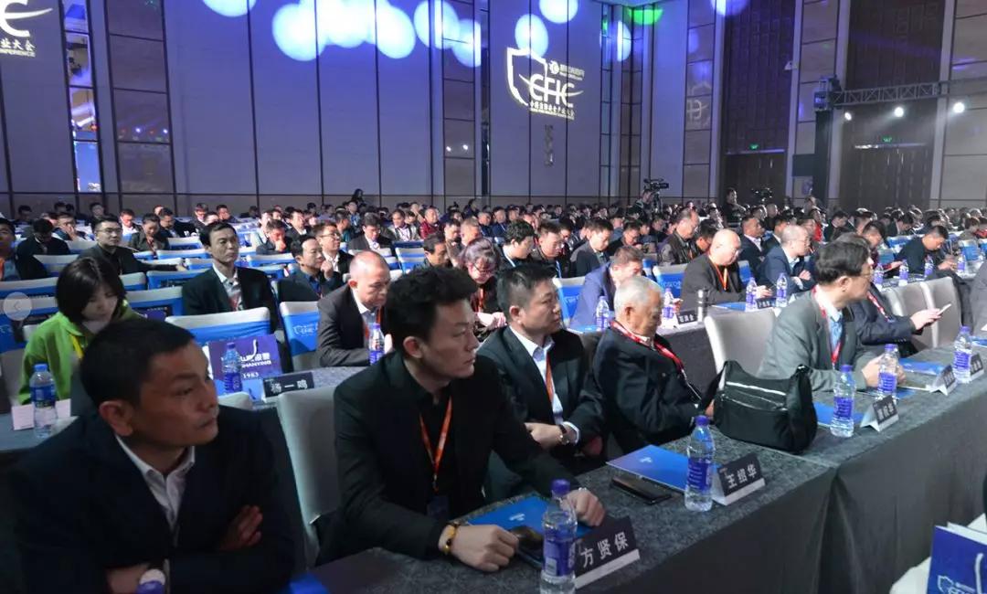 """手持荣誉,肩负使命——赋安荣获CFIC 2019""""十大报警品牌""""奖项"""