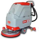 S-510B手推式洗地机