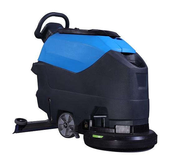 YT2手推式洗地机