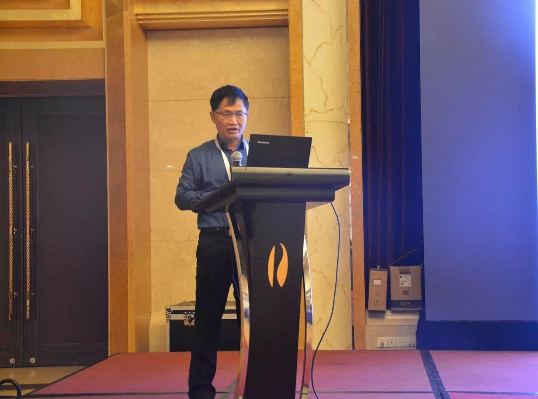 2019中国食品微生物标准与技术应用大会成功圆满举办