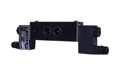 OSASE/DE-25系列二位五通换向电磁阀