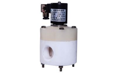 OSA70系列耐侵蚀电磁阀(PTFE)