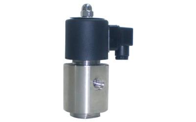 OSA86H系列特制高压电磁阀
