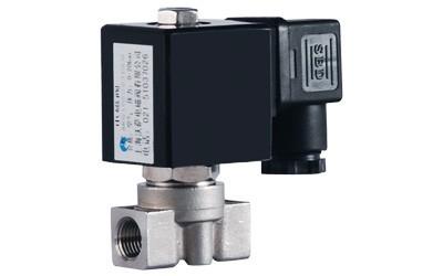 OSA63H系列精致型高压电磁阀