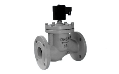 OSA59系列大通径零压启动电磁阀/OSA56系列大通径零压启动电磁阀