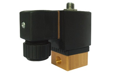 OSAW23系列微型二位三通电磁阀