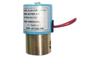 OSAW21二位二通微型系列电磁阀