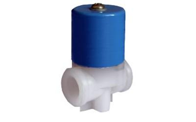 OSAP微型塑料电磁阀