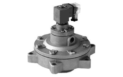 OSA65-YM系列覆没式电磁脉冲阀