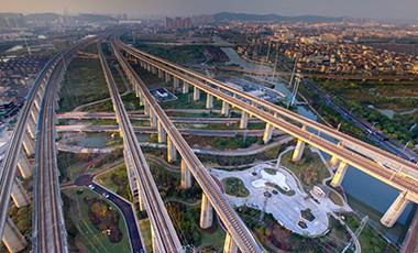 智能交通KVM延长方案
