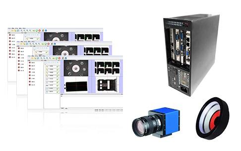 AVS4.0智能視覺軟件