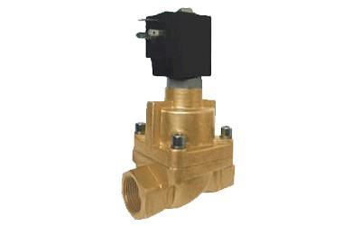 OSA87系列先导活塞电磁阀