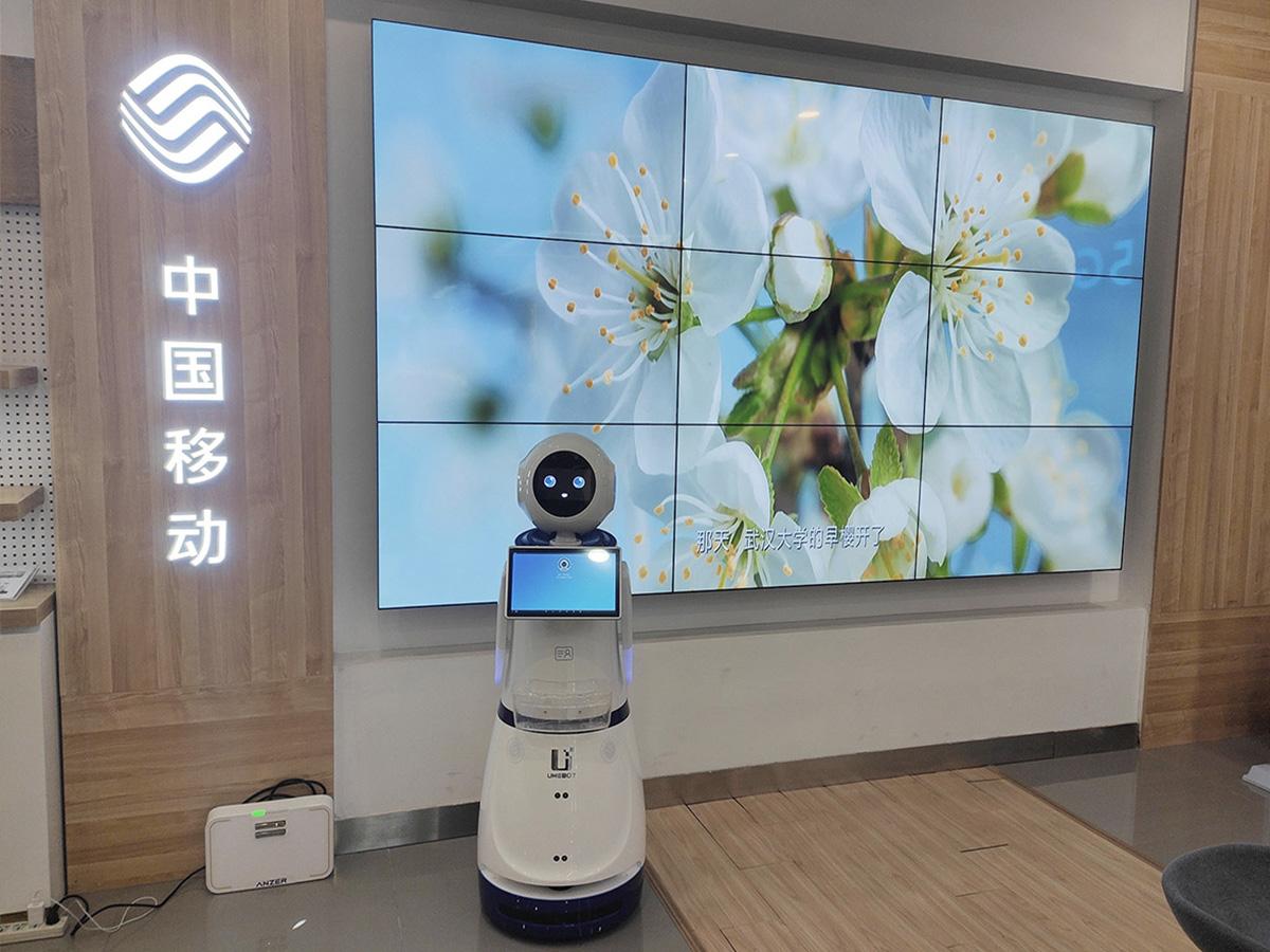 一张图带你看懂:5G+人工智能!