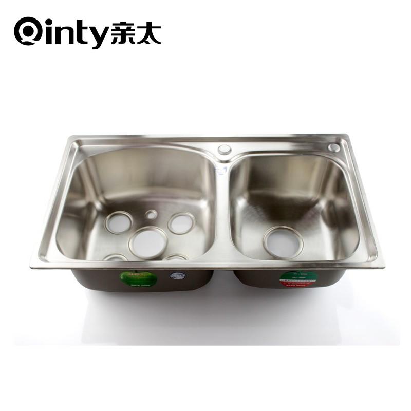 QT-1168 家用水槽式超声波洗菜机
