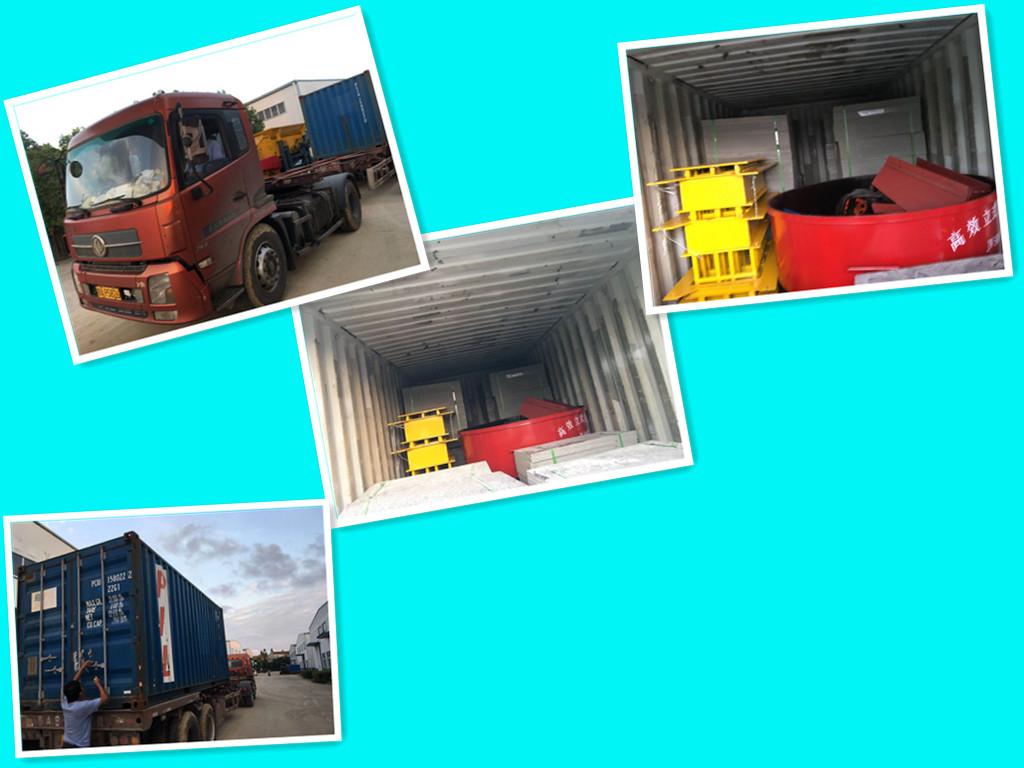 冬瓜视频软件下载砖机远销非洲加纳